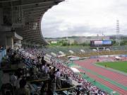 神戸総合運動公園 ユニバ記念競技場