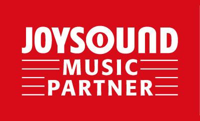 シンガープロは、JOYSOUND MUSIC PARTNERです。