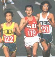 第15回福岡国際マラソン